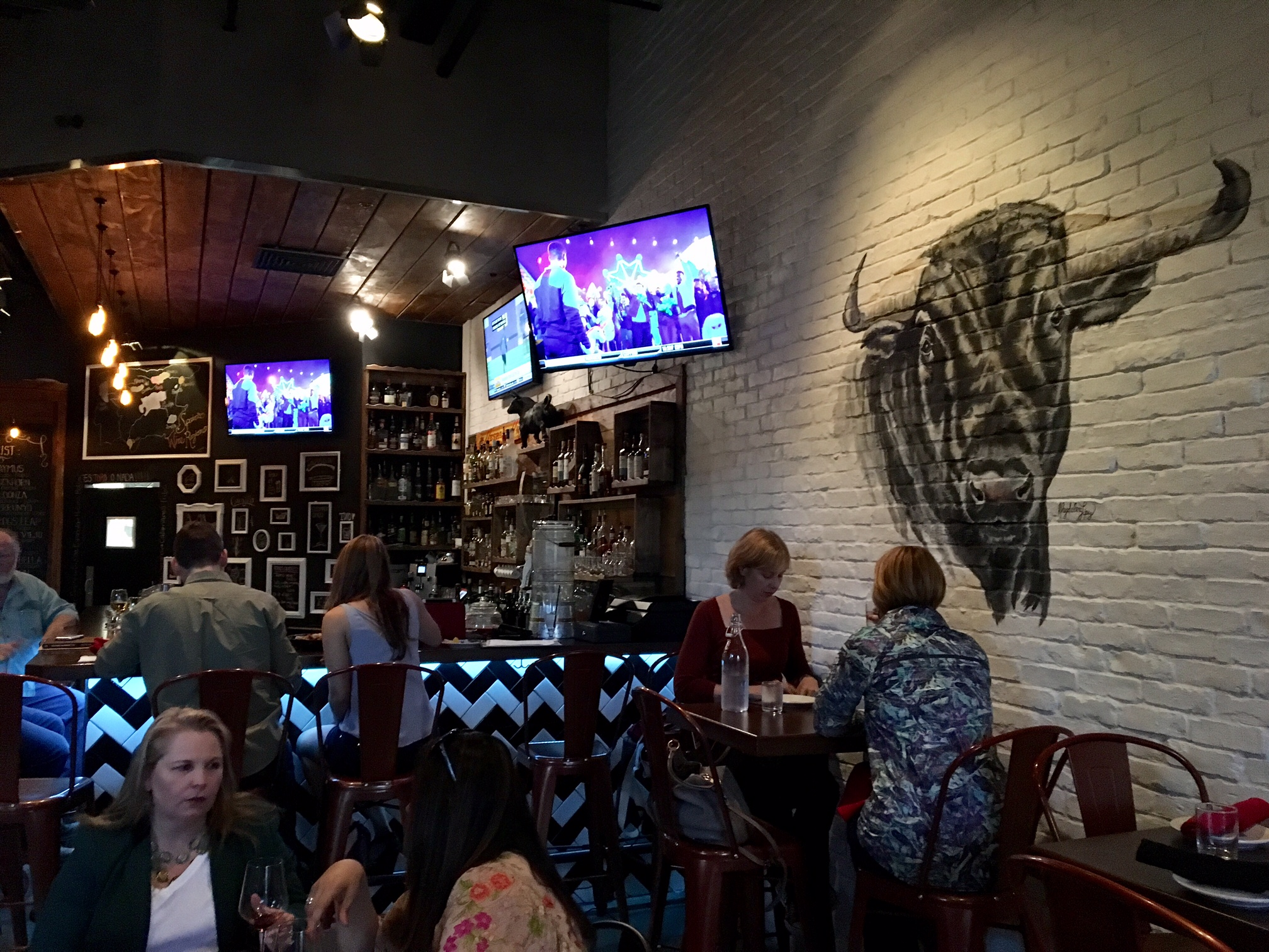 Toro Kitchen Bar Brings Tasty Spanish Tapas To Stone Oak